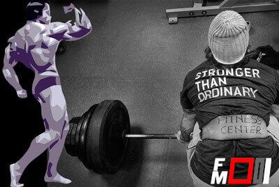 Arnold radí: trénujete příliš tvrdě?