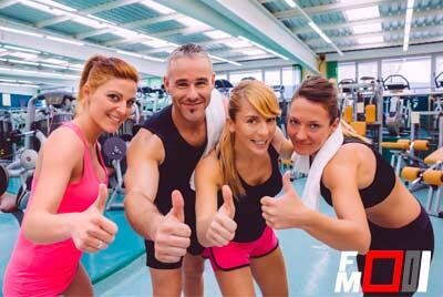 Přežije Fitness průmysl po Korona viru?